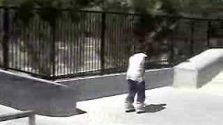 Brandon Wilkerson Menlo Park Edit