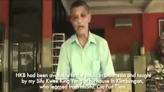 Video Black Flag Wing Chun [HKB Wing Chun] History Clarification by GM The Kang Hay Part 1 download MP3, 3GP, MP4, WEBM, AVI, FLV November 2017
