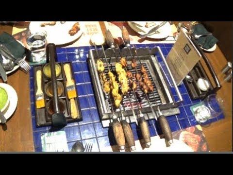 Barbeque Nation An Amazing Indian Restaurant Park Street Kolkata Unlimited Veg Non Veg Foods