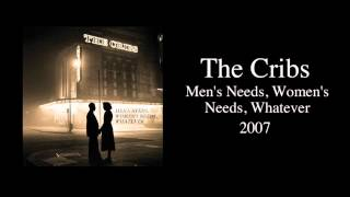The Cribs - Men