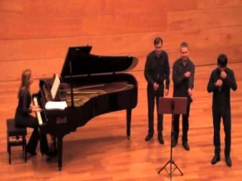 Concert de piano i dolçaina en Cullera   2ª Part