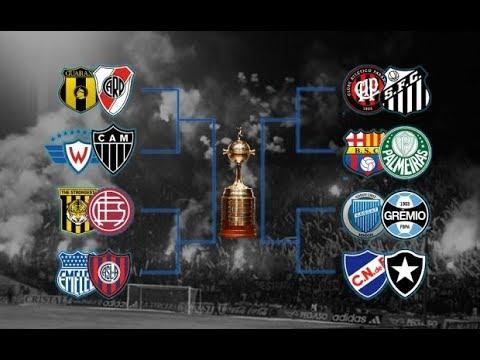 Libertadores: quem se classifica?