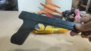 Коллекция пистолетов из СССР