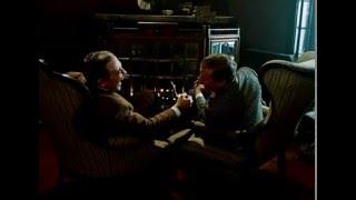 Что курили Шерлок Холмс и доктор Ватсон