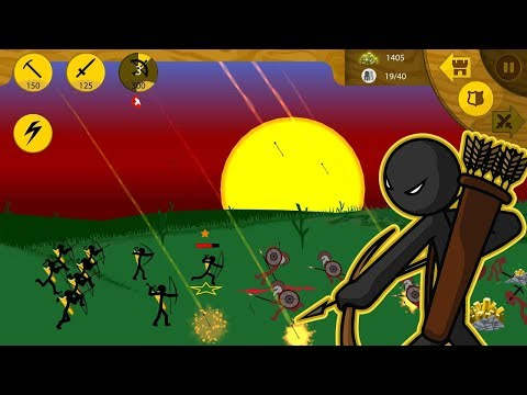 Top 10 Best Free Stickman Games For Android & IOS Of 2017-2018 || Games Port