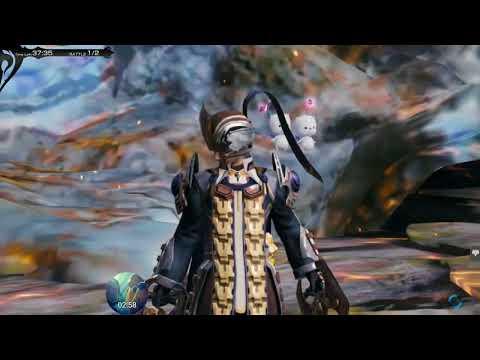 Mobius Final Fantasy Job: Hermit (Breaker)