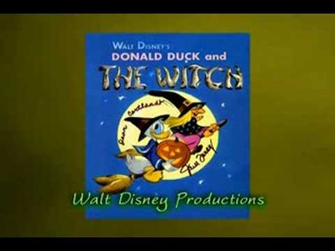"""Witch's Dungeon - """"JUNE FORAY - Voice Actress"""""""