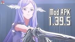 SAO: Memory Defrag - NA 1.39.2 [Mod APK]