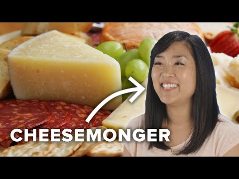 Cheese Explained By A Cheese Expert • Tasty
