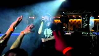 De/Vision-Live In Minsk 13.05.2012 - Strange Affection (1080p)