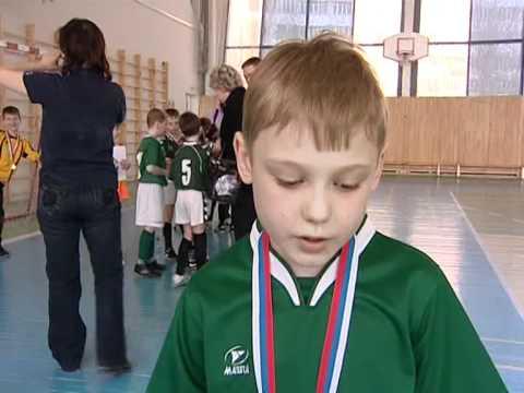 Футбольный матч (дети) Химки - Зеленоград в ФОКе Радуга