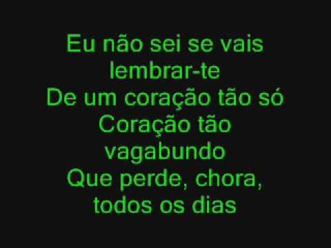 sara tavares - longe do mundo  [lyrics]