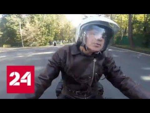 Что губит мотоциклистов?