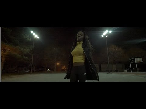 """Cocoa Amani - Way Up """"Dir By Brad Piff """""""