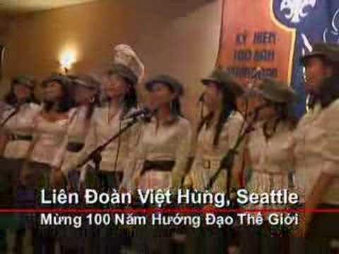 HDVN - Lien Doan Viet Hung: Doan Lu Nhac