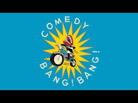 Comedy Bang! Bang! - Improvising a Scene from The Bachelorette
