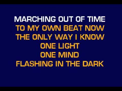 Green Day   Minority karaoke version