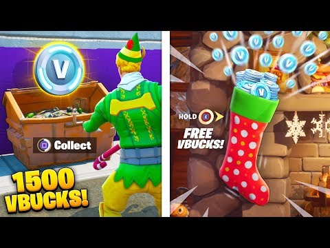 Top 10 LEGIT WAYS To Get FREE V-Bucks & Items In Fortnite 2019