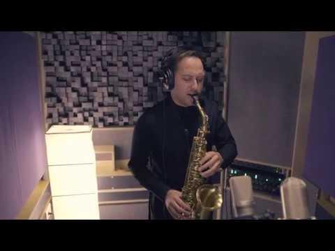 If I Ain't Got You - Alicia Keys (Antony Lazos Saxophone Cover)
