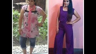How I lost 20 kgs and 12 inches- THE REAL WAY!