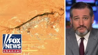 Ted Cruz: Taking Soleimani out has made US safer