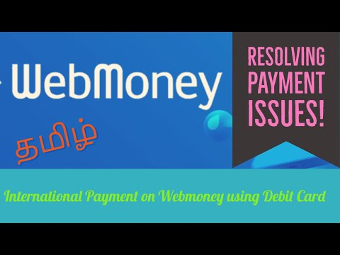 What Is Webmoney? Payment Issues Resolved L Payment Problems Solved L Buy Proxies Using Webmoney