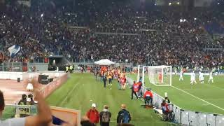 (SPORT) VECINO LIVE GOAL FANS REACTION LAZIO VS INTER MILAN 2-3