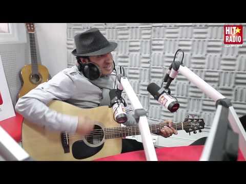 LIVE DE ISSAM KAMAL DANS LE MORNING DE MOMO SUR HIT RADIO - 29/01/14