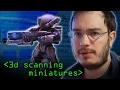 3D Scanning - Computerphile