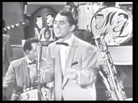 Rock A Beatin Boogie  Freddie Bell and The Bellhops  1955