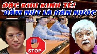 Nguyễn thị Kim Ngân tái mặt vì phát biểu của ĐB Dương Trung Quốc