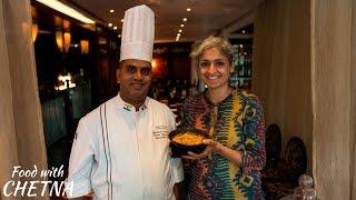 Rajasthani Gatte ki sabzi - Food with Chetna