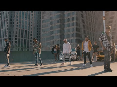 B5 DO THAT | Official Music Video