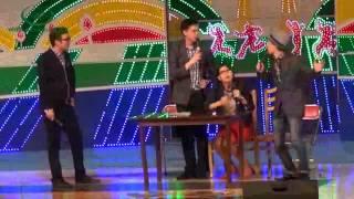 КВН Кубок мэра Бишкека (полная версия)