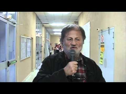 Interview Bruno Mattei
