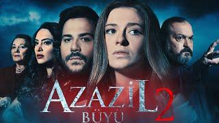 Azazil Düğüm:2 Büyü | Türk Korku Filmi Tek Parça (HD)