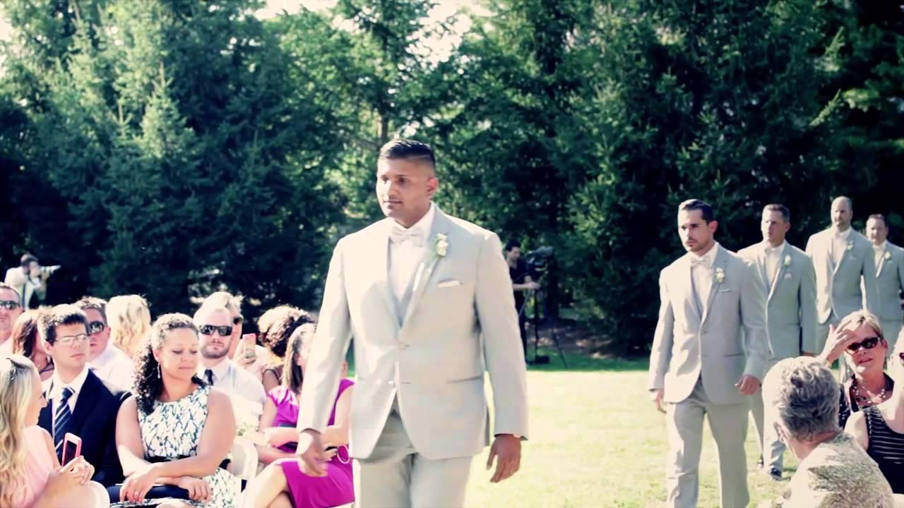 Kim Ryan White Wedding Video Same Day Edit Stephen Franklin