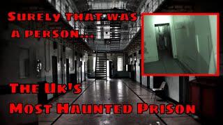 Equinox Paranormal Ltd - HMP Shepton Mallet Ghost Hunt