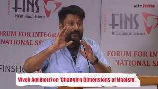 Vivek Agnihotri FINS Full Speech