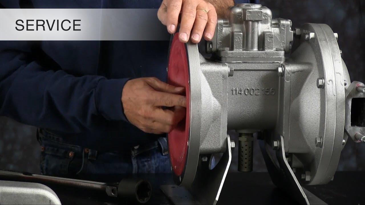 Sandpiper hdb1 12 hdb2 hdb3 pumps air end kit install youtube sandpiper hdb1 12 hdb2 hdb3 pumps air end kit install ccuart Gallery