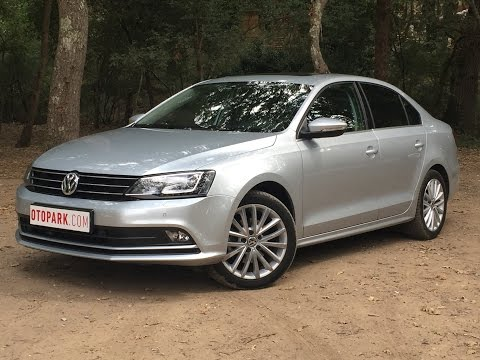 TEST | VW Jetta
