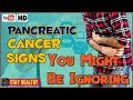 8 Pancreatic Cancer Signs You Might Be Ignoring