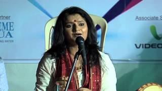 Ghunghat Ka Pat Khol - Kabir Bhajan by Radhika Sood Nayak