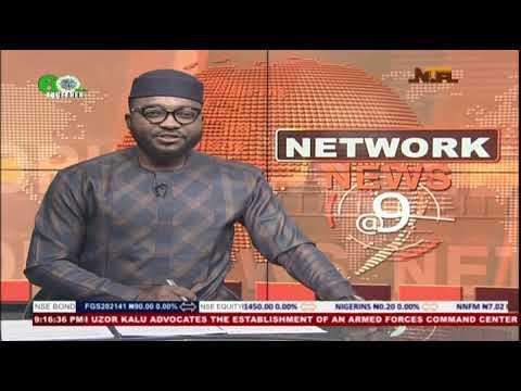 Network News | 25/02/2021 | NTA
