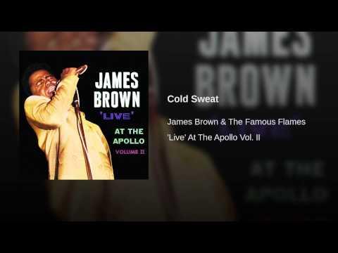Cold Sweat (Live At The Apollo Theater/1967)