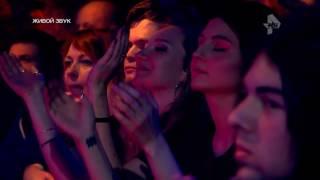 Непокоренный. Живой концерт Кипелова на РЕН ТВ