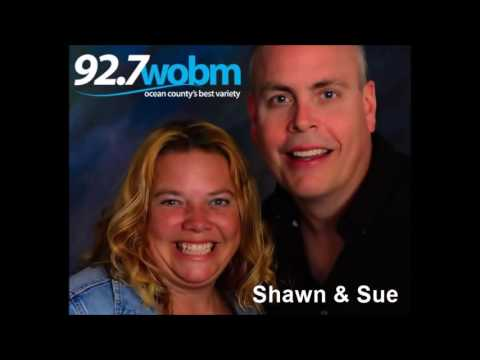 Shawn and Sue's Podcast 9 16 2016