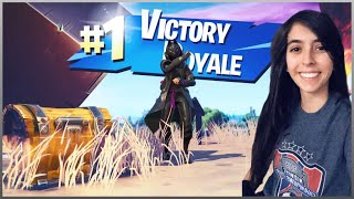 GET OFF ME! THIRD PARTIES ARE EVERYWHERE! - Fortnite Battle Royale Arena Gameplay