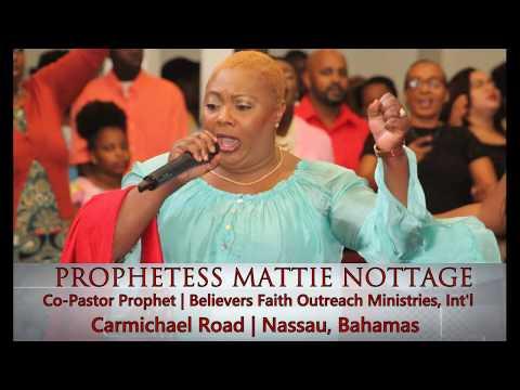 MERCY!! PROPHETIC PRAYER WARNING/RISING FLOODWATERS.   PROPHETESS MATTIE NOTTAGE