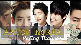 Video 12 Aktor Korea TERMAHAL 2016 | Menyambut 2017 download MP3, 3GP, MP4, WEBM, AVI, FLV Januari 2018